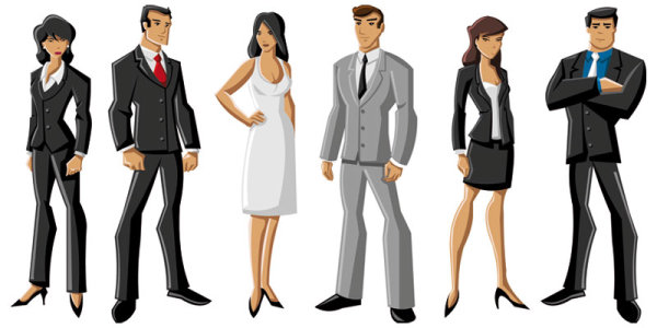 Casual o professional, come vestirsi al lavoro