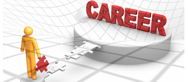 Carriera Professionale? Dipendende dalla vostra employability