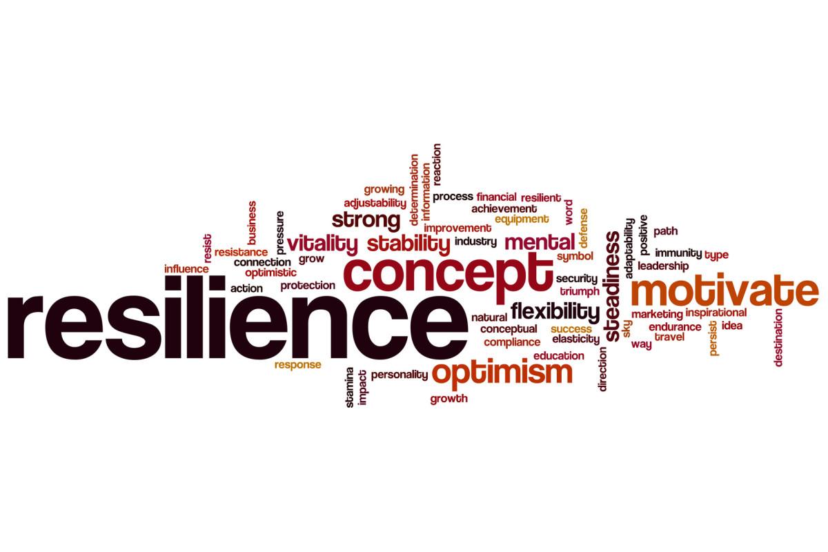 I 5 segreti delle persone resilienti