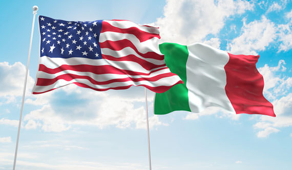 Italia-Usa